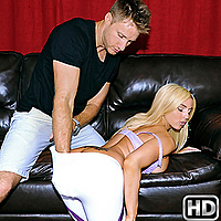 Panties Down - Christie Stevens